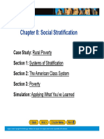 ch 8 - social stratification - notes - pp
