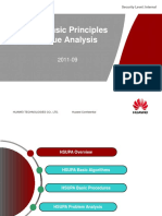 GSM&UMTS Training Course 16--HSUPA Basic Principles and Problem Analysis Training 20111130-A-V1.0.ppt