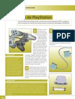 Pads de Playstation