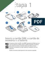 Nokia E63 Manual1