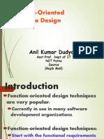 Function oriented design.pdf