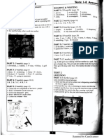 flyers 8 tests