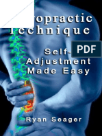 Chiropractic Technique Self Adjustment Made Easy.pdf