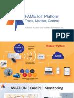 FAME IoT Platform_2020
