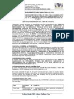 CONTRATO DE SERVICIOS N° 003-2017