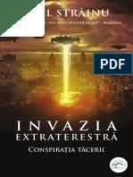 Invazia extraterestra - Emil Strainu - Editura Darclee..pdf