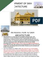 Sikh Architecture_HOA