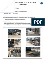 Relatório APA 2784
