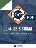 Guia de bolso Lean Seis Sigma