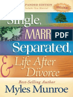 1_Single, Married, Separated and  - Myles Munroe.epub