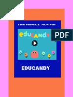 TUTORIAL EDUCANDY
