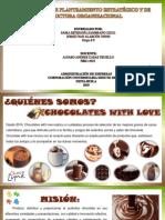 Empresa chocolates planeacion y organizacion (1)