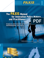 Paxis Manual