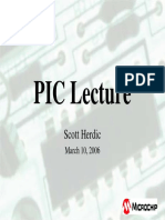 PIC_Lecture