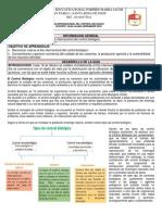 1 Guía Día Internacional Del Control Biológico