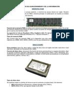 Dispositivos de Almacenamiento de La Información3