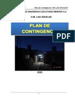 PLAN DE CONTINGENCIA 2020