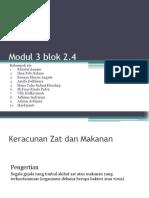 modul 3 24