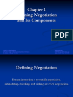 Pearson Conflict Resolution & Negotiation