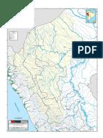 Unidad hidrográfica del marañón