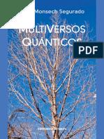 Monsech Julio-Multiversos Quanticos