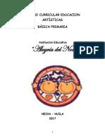 DISEÑO CURRICULAR ARTES.docx