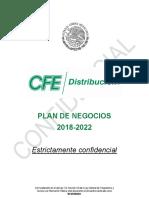 20180124_Plan_de_Negocios_CFE_Distribución
