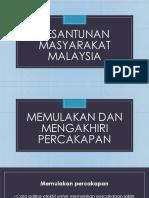 Kesantunan masyarakat malaysia.pptx