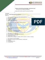Acumulativo de Constitución Clei III