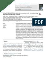 Conde et al. 2019 - ECSS - Ecological and social basis.pdf