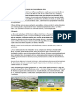Nueva autovía que unirá el norte con el sur de Buenos Aires