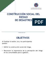CONSTRUCCIÓN SOCIAL DEL RIESGO DE DESASTRES.pdf