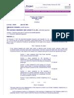 2. Del Rosario V. Equitable Insurance & Casualty Co.