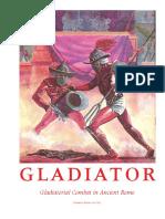 Avalon Hill Gladiator Colosseum, v.2