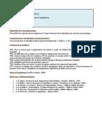 TP Asservissements et régulation