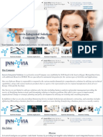 Innovia IS Company Profile v1.0