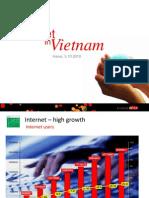 AdTech Landscape March 2016 | Advertising | Online Advertising