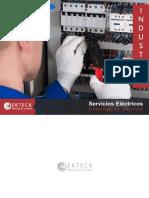 catálogo de servicios Eléctricos.pdf