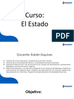 EL ESTADO PPT