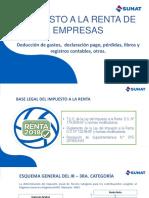 IMPUESTO A LA RENTA EMPRESA PARTE 2.pdf
