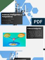 Antenas Inteligentes y Adaptativas.pptx