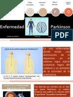 enfermedad del parkinson