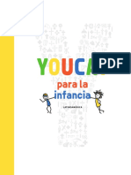 para la infancia latinoamérica