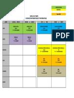Emplois du temps SA SMI S5_25-9-2019