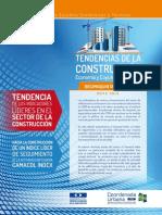 TENDENCIAS DE LA CONSTRUCCIÓN 15