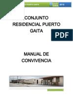 MANUAL DE CONVIVENCIA PUERTO GAITA