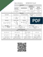 formulario mate VI Área III