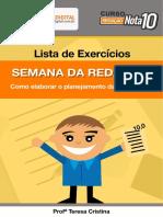 Como_elaborar_redacao_-_Lista_de_Exercicios