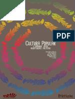 CULTURA POPULAR E CAMINHOS ENTRE RESISTÊNCIAS E POLÍTICAS
