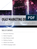 Eka3 Marketing Direction-Nov3-2019-NehalHesham